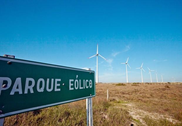 BNDES aprova financiamento de R$ 1 bi para parques eólicos na Bahia e no Ceará