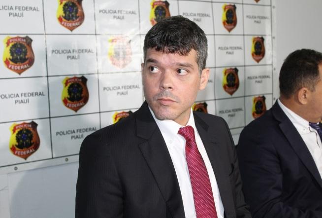 Operação Pastor deve prender mais políticos no Piauí e em Brasília