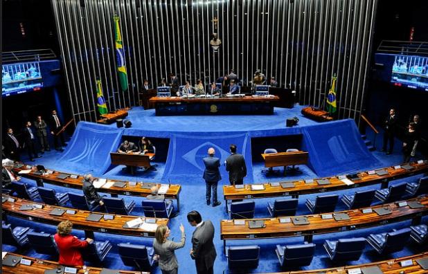 Senado aprova projeto que libera à União recursos de precatórios, de R$8,6 bi
