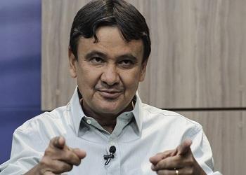 Wellington Dias negocia com oposição e abre portas para o PSD no governo