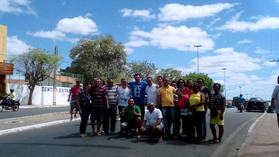 Vereadores de oposição apoiam sindicato em torno da divisão dos precatórios do FUNDEF