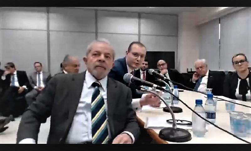 MPF recorre de sentença de Moro e pede pena maior para Lula