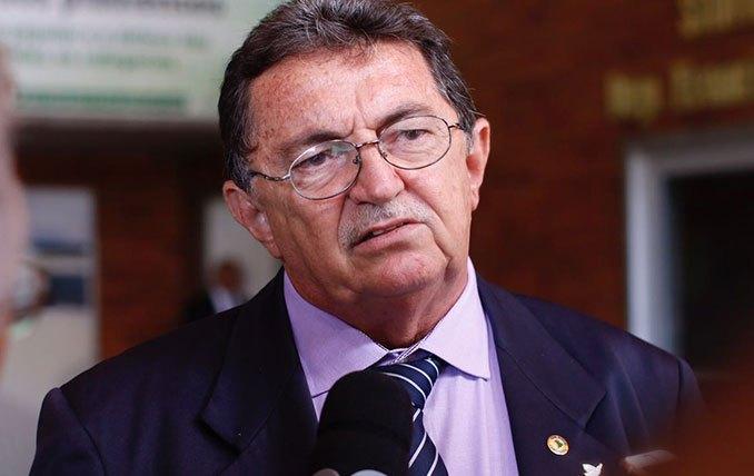 Rubem Martins pede investigação das contas da Seduc ao TCE