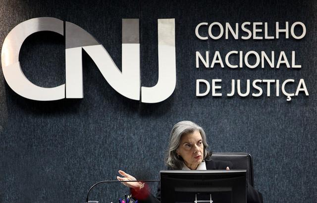 Tribunais de Justiça de todo o país serão investigados pelo CNJ