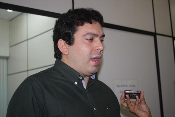 MP ajuíza contra ex-prefeito que sacou mais de R$ 1 mi do Fundo de Previdência