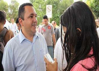 TRE retorna ao cargo prefeito cassado de Redenção do Gurguéia