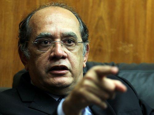 Petição virtual: impeachment de Gilmar Mendes tem apoio de quase um milhão