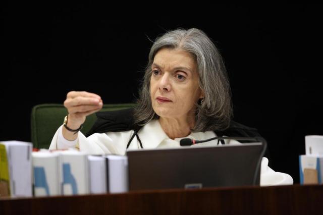 Cármen Lúcia dá mais transparência ao contracheque dos ministros do STF