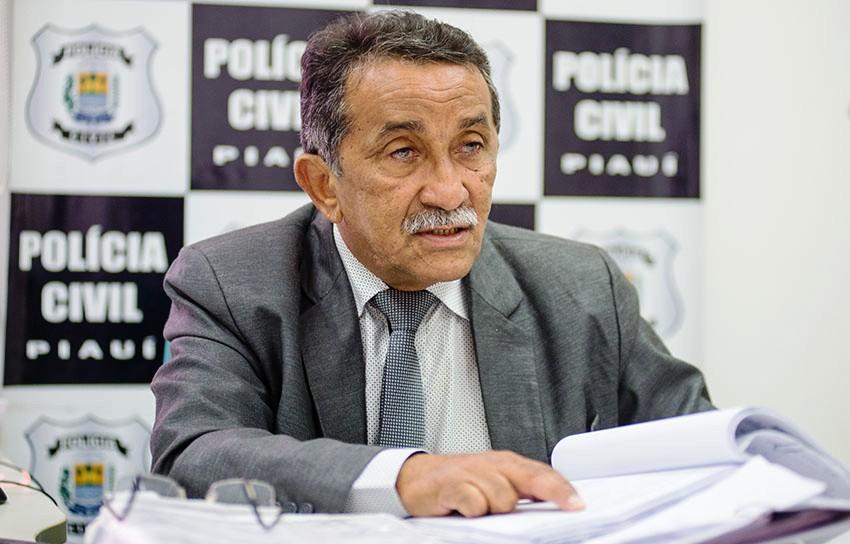 Delegacia especializada investiga golpe da