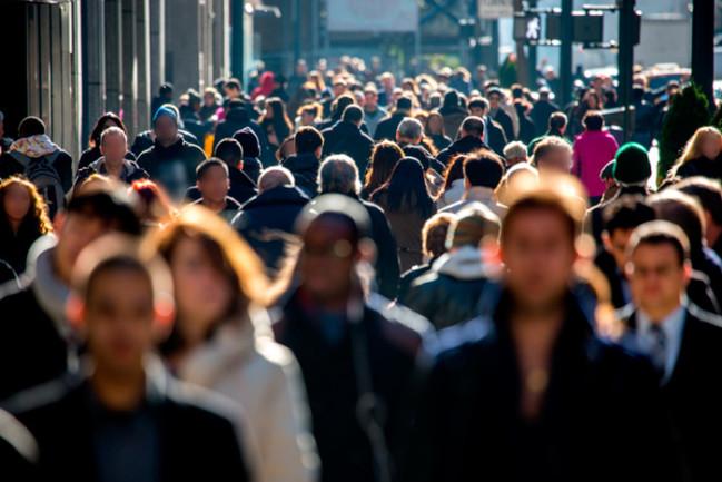 Para quase um quarto dos municípios do país foram estimadas reduções populacionais