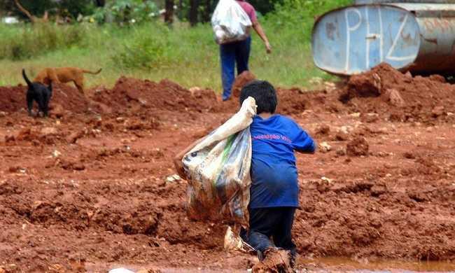 MPT firma acordo para combater trabalho infantil em Paulistana