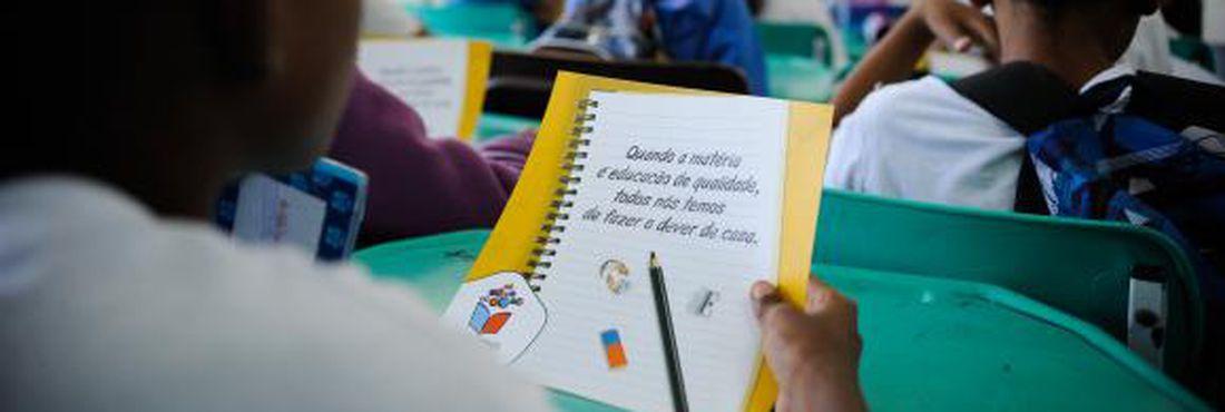 TCU fará relatórios anuais sobre cumprimento do Plano Nacional de Educação