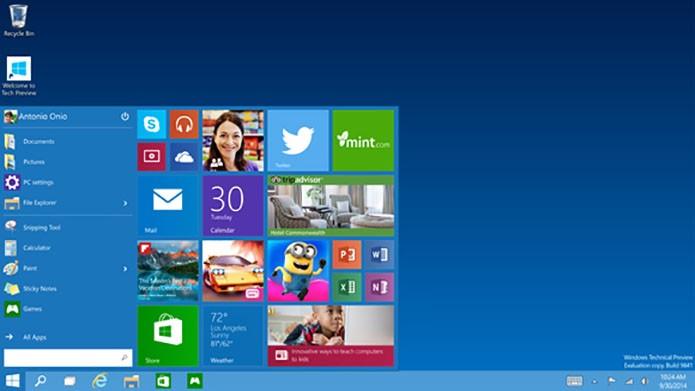 Microsoft atualiza Win 10 com ferramentas de realidades aumentada e virtual