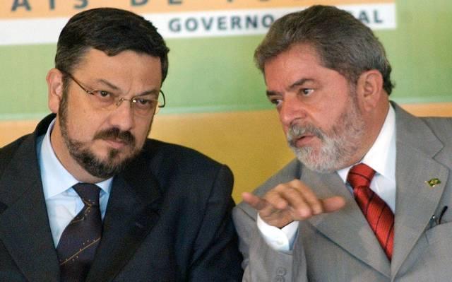 Palocci diz que Odebrecht disponibilizou reserva de R$ 300 milhões em propina ao PT