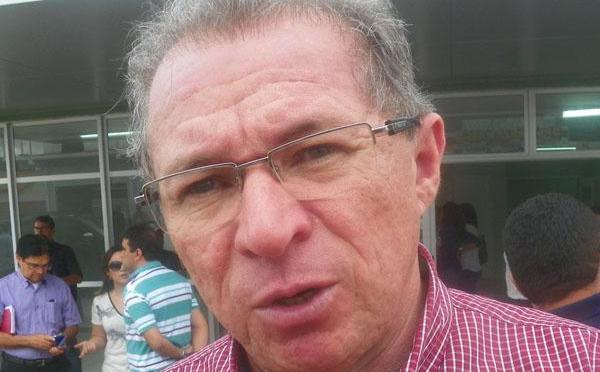 Licitação com emenda de R$ 30 milhões de Assis Carvalho vai parar no TCE