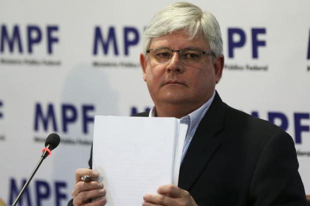 PRG denuncia cúpula do PMDB do Senado ao STF, além de Sarney