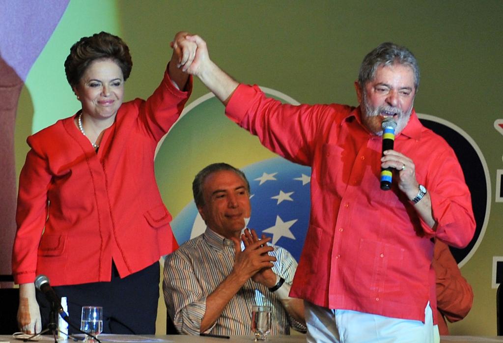 Denúncia contra Lula e Dilma por atrapalhar a Lava Jato é enviada para a 1.ª instância, no DF