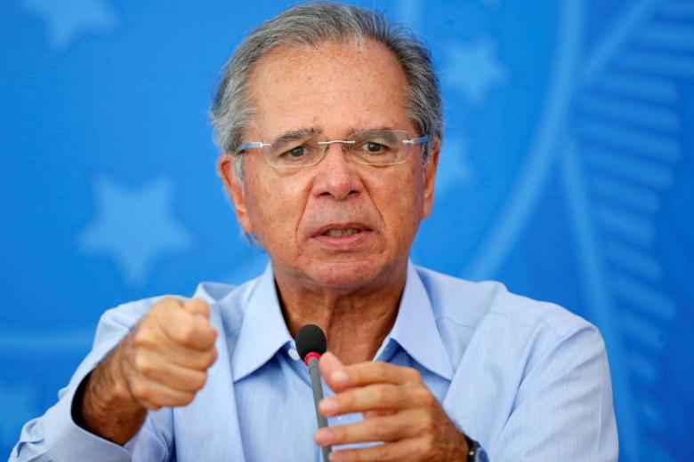 Guedes diz ter recebido 'missão' em café da manhã com Bolsonaro e Lira