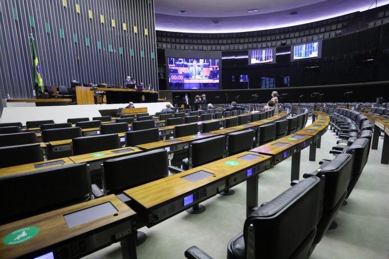 Câmara aprova em 2º turno PEC que aumenta repasses para municípios