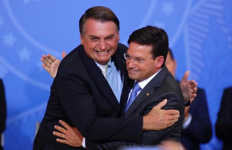 'Vamos zerar a fila com o Auxílio Brasil', diz ministro da Cidadania