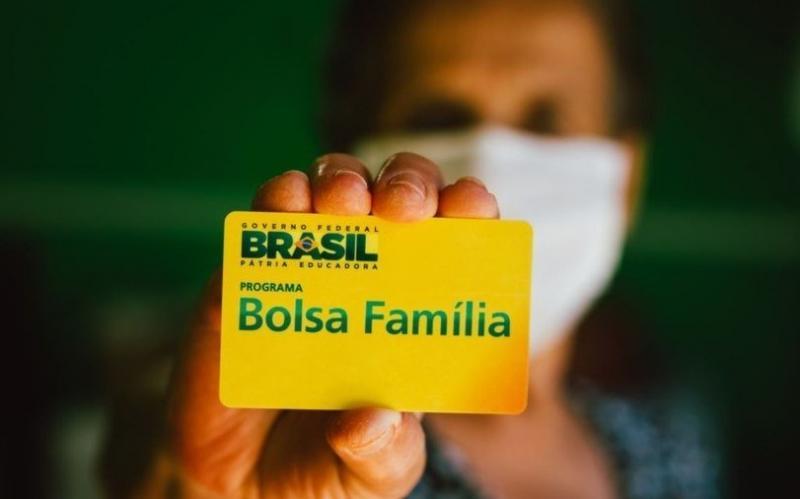 No Ceará, Bolsonaro confirma criação do Auxílio Brasil de R$ 400