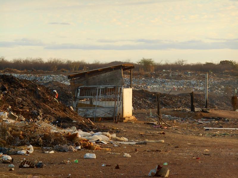Início de obra do aterro sanitário de São João do Piauí foi prorrogado pela 5ª vez