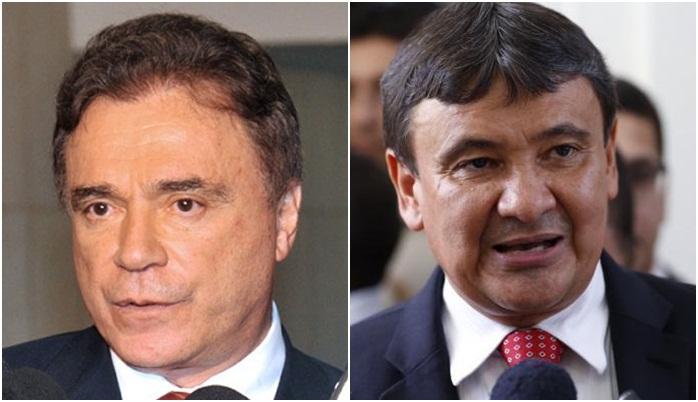 Álvaro Dias afasta aliança do PODEMOS com o PT de Wellington
