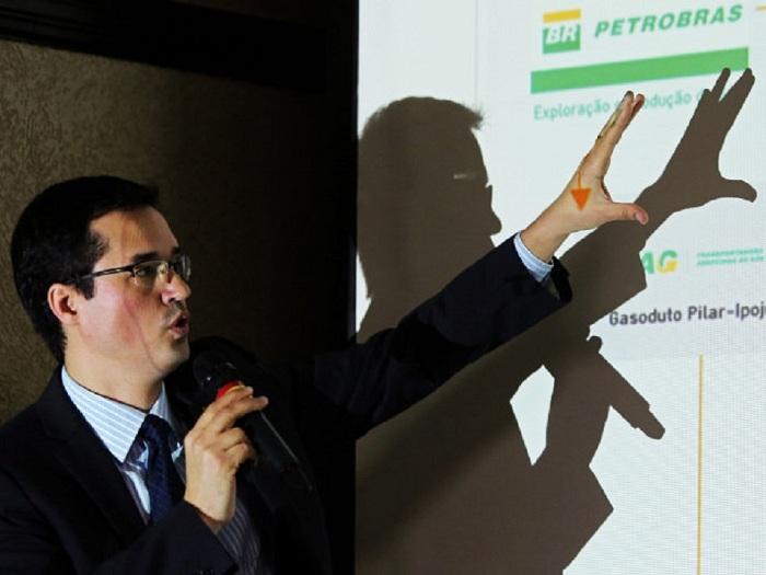 Lava Jato apresenta balanço; R$ 10,3 bilhões desviados de órgãos públicos