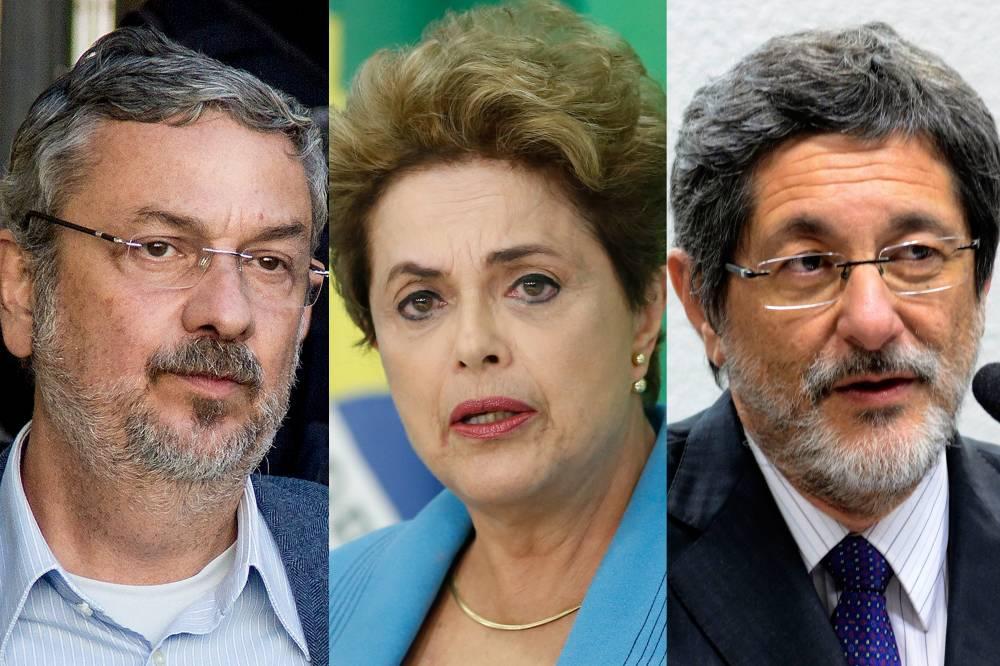 TCU determina bloqueio de bens de Dilma por compra de Pasadena