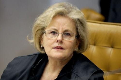 Rosa Weber vai relatar ação do PSL contra fundo eleitoral bilionário