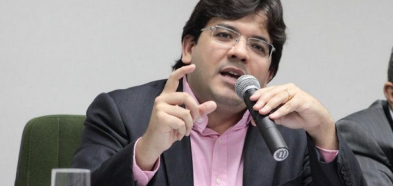 Secretário de Fazenda admite grave risco de colapso no Piauí