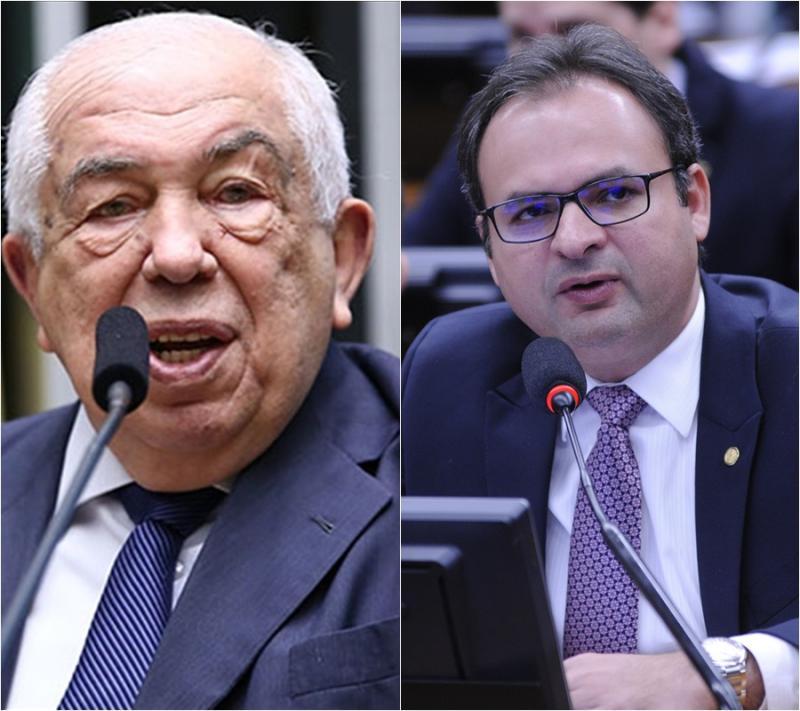 Paes Landim e Maia Filho votam na CCJ a favor de Michel Temer