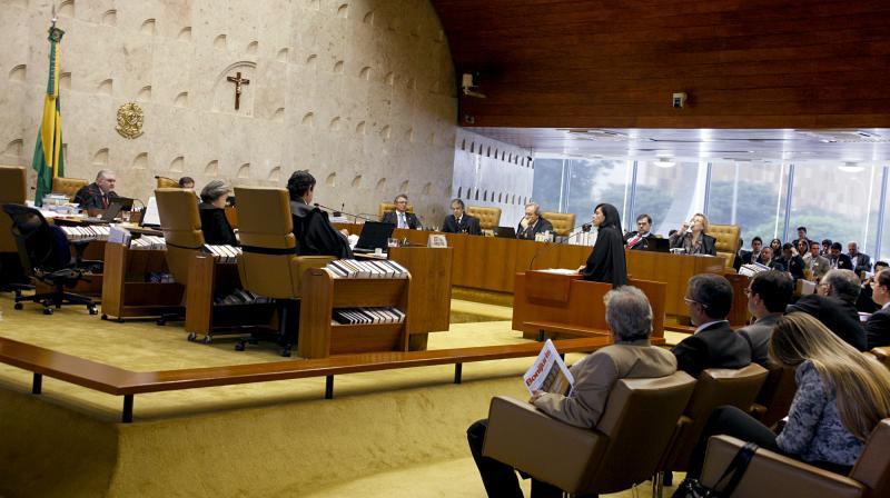 Partido entra com ação no STF contra fundo eleitoral de R$ 2 bilhões