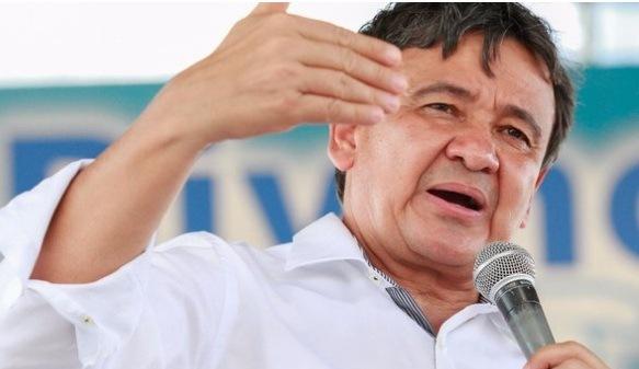 """""""Situação é difícil e pode ficar pior em 2018"""", avisa governador Wellington Dias"""
