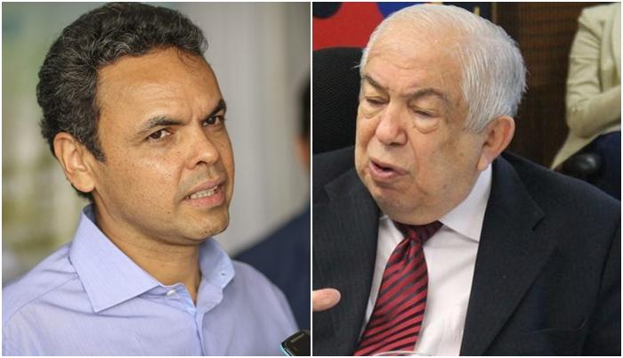 Dr.Gil Carlos diz ter orgulho de Paes Landim, em evento na APPM
