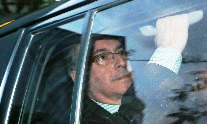 'Vou mostrar as mentiras que estão sendo faladas', diz Cunha