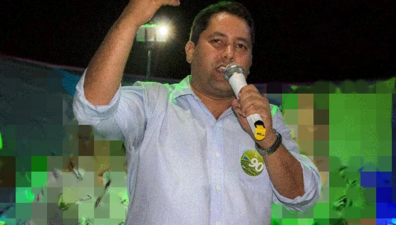 Alexandre Mendonça vai se filiar ao PP do senador Ciro Nogueira