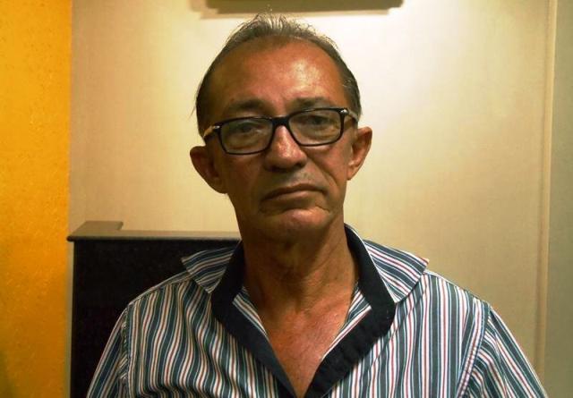 Zé Guinguirro disse que desconhece a filiação de  Alexandre ao PP de Ciro Nogueira