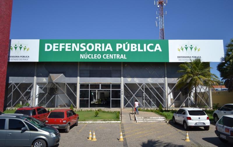 Defensoria Pública realiza seletivo para estágio em Direito no município de S.R.Nonato