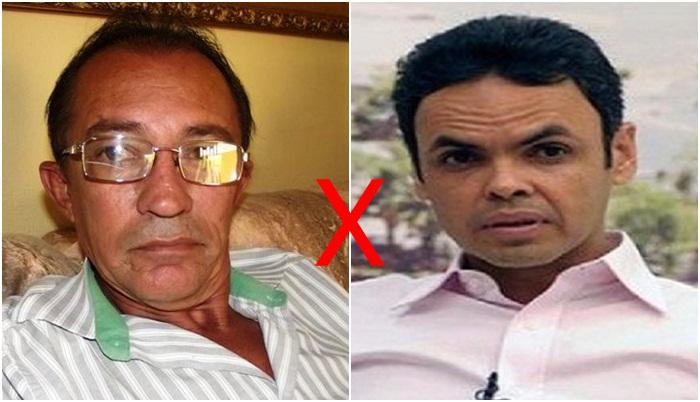 Zé Guinguirro denuncia mais uma vez Gil Carlos ao MP no caso Locar Transportes