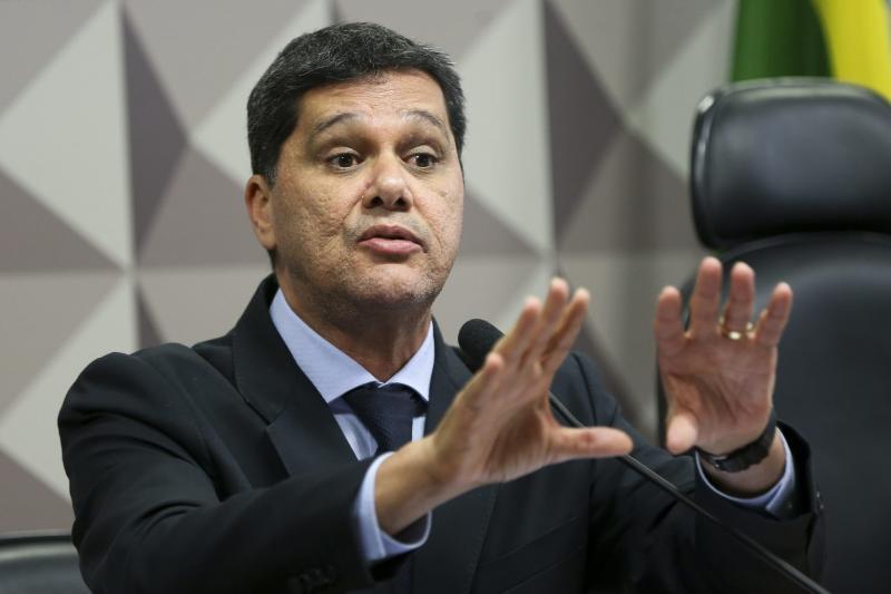 """""""Aécio se transformou na maior decepção dos brasileiros"""", diz Ferraço"""