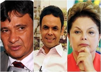Com as vitórias de W.Dias e Dilma, São João do Piauí deverá se transformar em um canteiro de obras