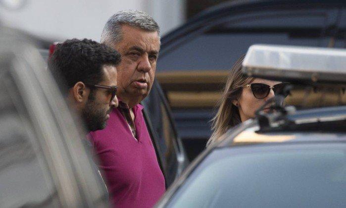 Jorge Picciani teve votos de PT, PSDB, PSOL e de acusado de assassinato