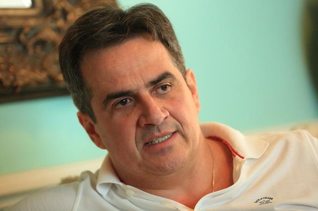 Ciro Nogueira fica mais forte na era Temer