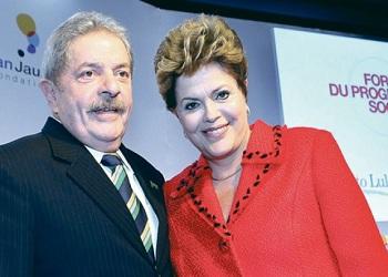 Após vitória apertada, Lula deseja ser candidato à Presidência em 2018