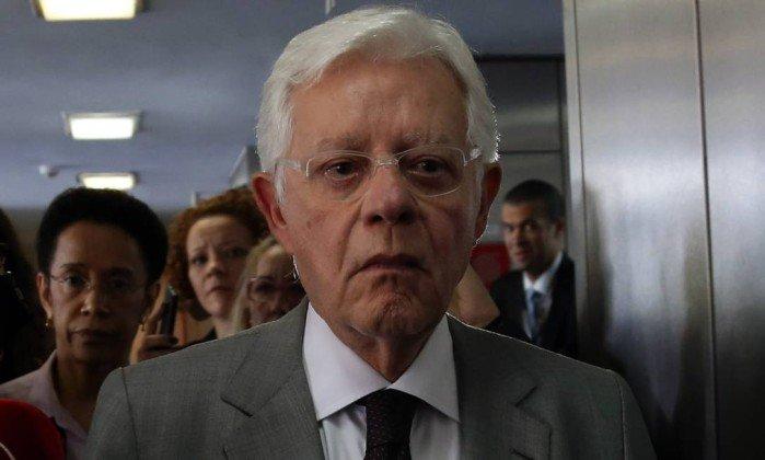 Moreira Franco classifica como 'ruim' prisão de ex-governadores fluminenses