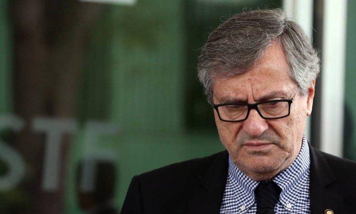 PGR pede que STF arquive pedido de PMs do Rio contra ministro da Justiça