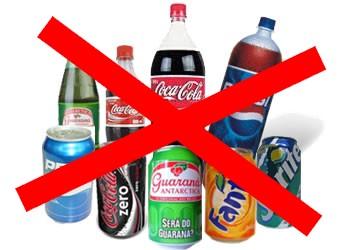 Escolas públicas e particulares do Piauí estão proibidas de vender de refrigerantes