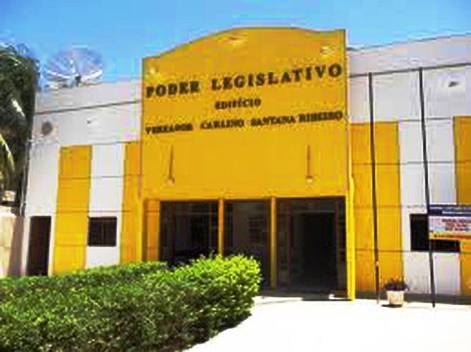 Câmara Municipal: