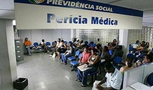 INSS cancela 213.873 auxílios-doença em todo o país após mais de 242 mil perícias de revisão